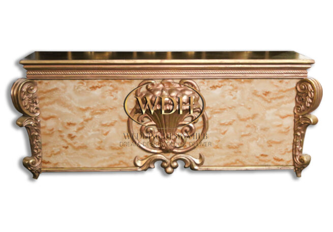Wedding Console Table